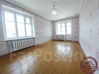 2-комнатная, переулок Братский 2. Ленинский, агентство, 55,1кв.м.