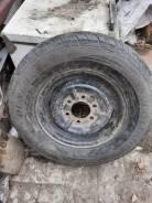 Запасное колесо 15 исудзу эльф