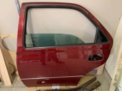 Дверь левая задняя Vista sv50