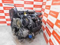 Двигатель Peugeot, RFN | Установка | Гарантия до 100 дней