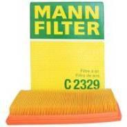 Воздушный фильтр MANN C2329 В хабаровске C2329