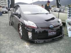 Обвес кузова аэродинамический. Ford Econoline Toyota Prius, ZVW30, ZVW30L, ZVW35, NHW20 1NZFXE, 2ZRFXE. Под заказ