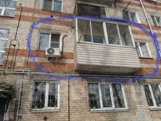 2-комнатная, улица Карла Маркса 126. Железнодорожный, агентство, 44,0кв.м.