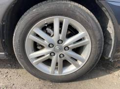 Комплект колес 205/55 R16 Toyota Mark X