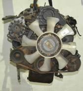Двигатель Mazda RF-T на FORD Spectron SSF8WF SSF8W
