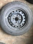 Продам комплект колес 165/80/14 TOYO