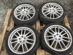 Комплект колес Subaru
