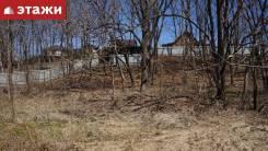Продается земельный участок 15 соток ИЖС на Де- Фриз, ул. Морская 23. 1 500кв.м., собственность