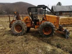 Iwafuji. Продам трактор трелевочный Скиддер 30, 1 800куб. см., 3 500кг.