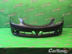 Бампер передний 1E9 1-я моде Caldina ST246 (60т. км) [Cartune] 1035