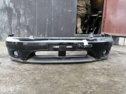 Передний бампер на Subaru Legacy BE рестайлинг