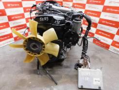 Двигатель Toyota, 1JZ-GE | Гарантия до 100 дней