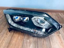 Фара Правая Honda Vezel koito 100-62164 (01) LED Original Japan