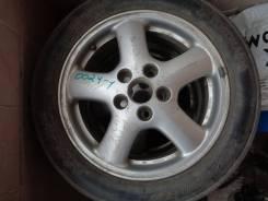Колесо Toyota tourer s без пробега по РФ