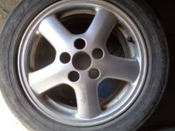 Колесо Toyota tourer s без пробега по РФ 1 шт