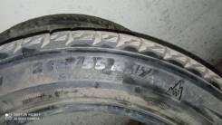 Michelin X-Ice 2, 215/55/ R17