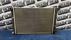 Радиатор ДВС Toyota Allion 16400-28350
