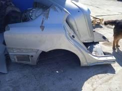 Крыло заднее правое Toyota Avensis AZT250 Седан.