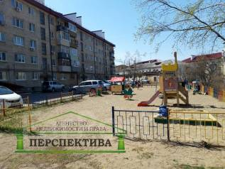 1-комнатная, улица Ватутина 6/1. Севастопольская, агентство, 29,4кв.м.