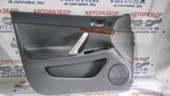 Обшивка двери Toyota Allion/Premio