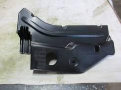 Пыльник двигателя нижний левый Chevrolet Cruze 2009> (94566178)