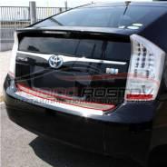 Накладка на дверь багажника. Toyota Prius, ZVW30, ZVW30L, ZVW35, NHW20 2ZRFXE, 1NZFXE. Под заказ