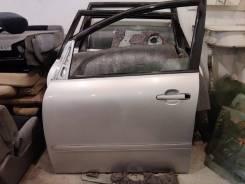Дверь передняя левая Toyota Ipsum ACM 21, 26