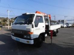 Toyota Dyna. , 3 700куб. см., 3 000кг., 4x2. Под заказ