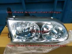 Фары Mitsubishi Delica (1997-2007) новые. Отправка