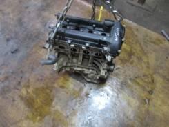 Двигатель Kia RIO 2011-2017 (1.4 G4FA)