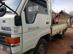 Toyota Dyna. Продам грузовик тоета дуна хтс, продажа от собствиника, торг., 2 800куб. см., 1 500кг., 4x2