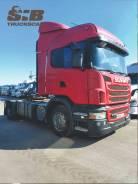 Scania G440. Продается 4х2 в Новосибирске, 13 000куб. см., 19 000кг., 4x2