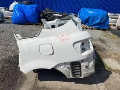 Крыло заднее левое Toyota Ipsum 61612-44080