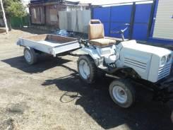 Курганмашзавод КМЗ-012. Продам мини трактор т-010, 10,00л.с.