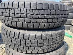 Колеса 155/65R14 Dunlop Winter Maxx WM01