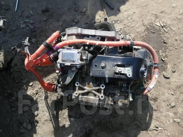 Автомат Toyota Sai AZK10 2013 год