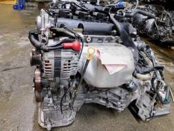 Двигатель 2.0 л QR20DE Nissan X-Trail
