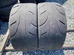 Bridgestone Potenza RE-11S. летние, 2011 год, б/у, износ 100%