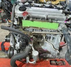 Двигатель 2AZ-FE Toyota MarkX Zio 2010г. в. 55т. км.! км