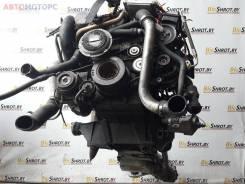Двигатель BMW X5 (E53) 2002, 3 л, Дизель (M57D)