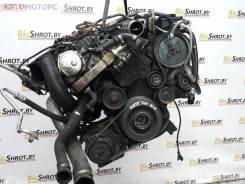 Двигатель BMW 5-serie (E60) 2004, 2.5 л, Дизель (M57TE4)