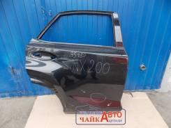 Дверь задняя правая Lexus NX
