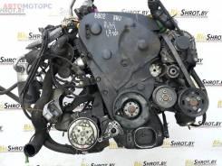 Двигатель Audi A4(B5) 1998, 1.9 л, Дизель (AHU433289)