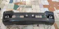 Бампер передний Land cruiser 200 2017 год