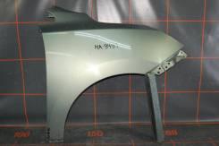 Крыло переднее правое - Hyundai ix35 (2010-15гг)