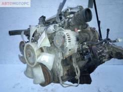 Двигатель Nissan Terrano 1997, 2.7 л, Дизель (td27jsf20634c)