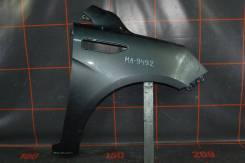 Крыло переднее правое - Kia Rio 3 (2011-17гг)