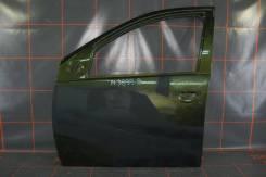 Дверь передняя левая - Renault Sandero 1
