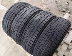 Bridgestone Blizzak VRX2. зимние, без шипов, 2017 год, б/у, износ 20%