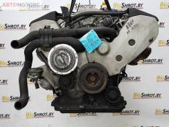 Двигатель Audi A8 1997, 3.7 л, Бензин (AEW203528)